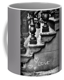 Urban Love Coffee Mug