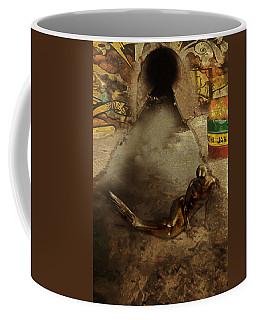 Urban Mermaid Coffee Mug