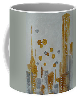Urban Polish Coffee Mug