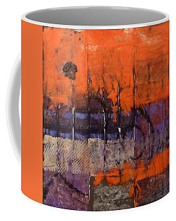 Urban Rust Coffee Mug