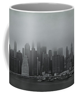 Urbanoia Coffee Mug