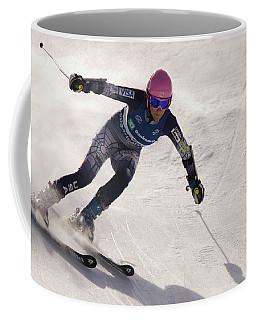 Us Alpine Championships Coffee Mug