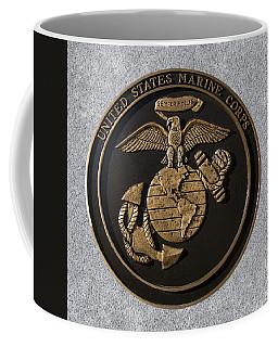Us Marine Corps Coffee Mug