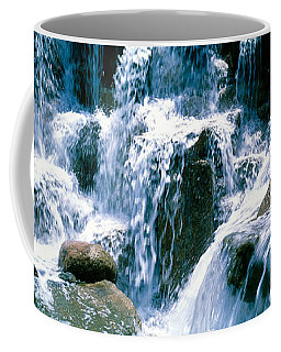 Usa, California, Coyote Canyon, Granite Coffee Mug