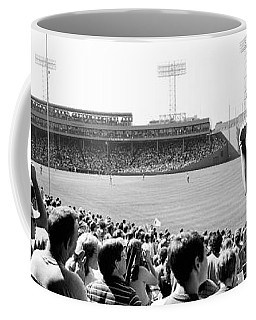 Usa, Massachusetts, Boston, Fenway Park Coffee Mug