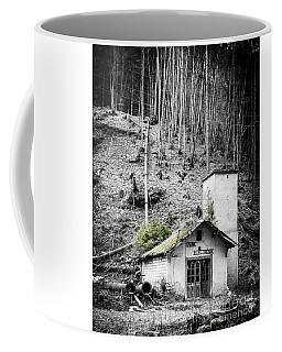 Usine Electrique Au Naturale Coffee Mug