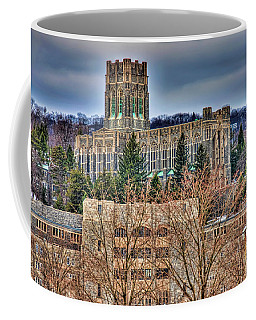 Usma Cadet Chapel Coffee Mug