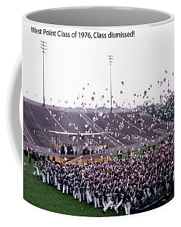 Usma Class Of 1976 Coffee Mug