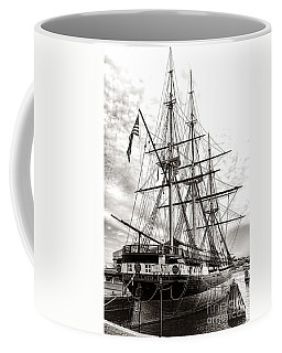 Uss Constellation Coffee Mug