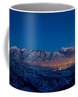 Utah Valley Coffee Mug