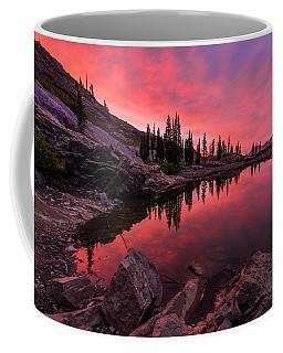 Utah's Cecret Coffee Mug