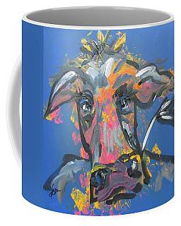 Utterly Funky Coffee Mug