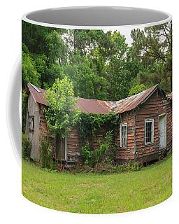 Vacant Rural Home Coffee Mug