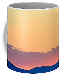 Vail Sunset Coffee Mug