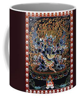 Vajrakilaya Dorje Phurba Coffee Mug