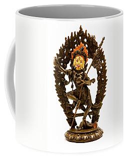Vajrayogini Coffee Mug
