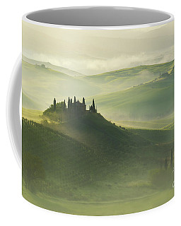 Val D'orcia Coffee Mug