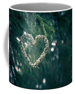 Valentine's Day In Nature Coffee Mug