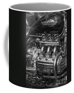 Valkyrie Power Coffee Mug