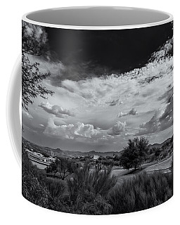 Coffee Mug featuring the photograph Valley Daydream by Mark Myhaver