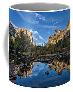 Valley View I Coffee Mug