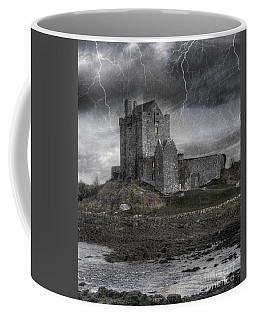 Vampire Castle Coffee Mug
