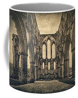 Vanishing Glory Coffee Mug