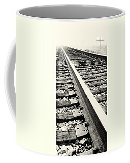 Vanishing Point Coffee Mug