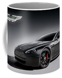 Vantage V12 Coffee Mug