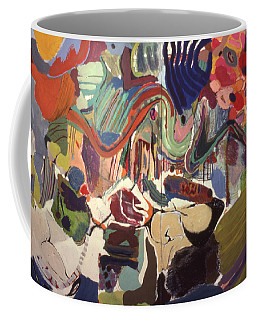 Variations#2 Coffee Mug