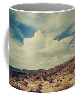 Vast Coffee Mug