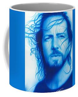 Vedder Coffee Mug