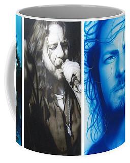 Vedder Mosaic I Coffee Mug