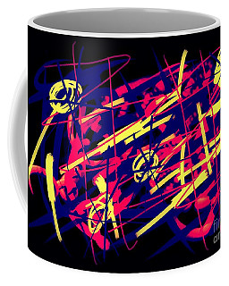 Vegas Delight Coffee Mug