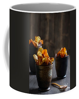 Vegetable Crisps Coffee Mug
