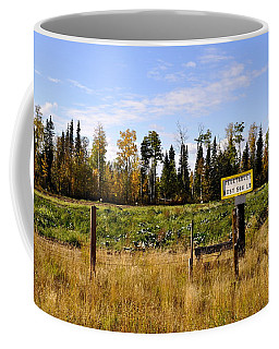 Coffee Mug featuring the photograph Vegetables For Sale by Cathy Mahnke
