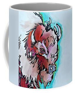 Velvet Stud Coffee Mug