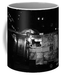 Hiding In Plain Sight Coffee Mug by Miriam Danar