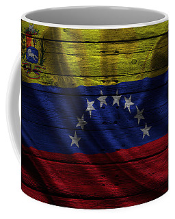 Venezuela Coffee Mug