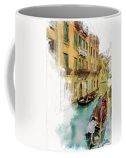 Venice 1 Coffee Mug