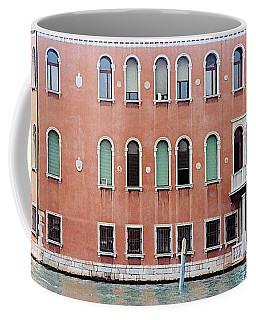 Venice Apartment Coffee Mug