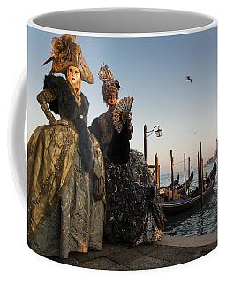 Venice Carnival '15 IIi Coffee Mug