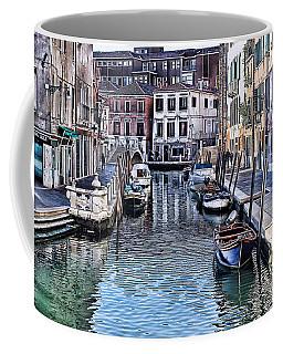 Venice Italy Iv Coffee Mug