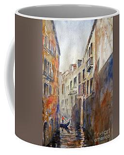 Venice Travelling Coffee Mug