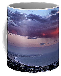 Ventura Beach Coffee Mug