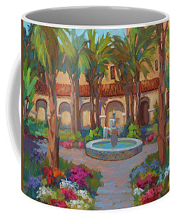 Ventura Mission Coffee Mug