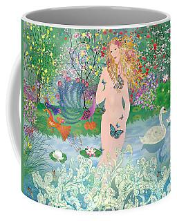Venus En Primavera Coffee Mug
