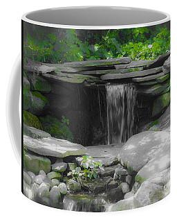 Verde Falls Coffee Mug