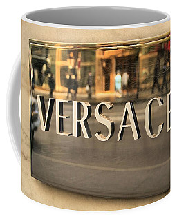 Versace Coffee Mug