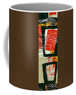 Vertical 1 Coffee Mug